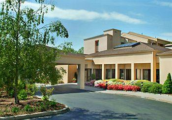 Photo of Courtyard by Marriott - Norwalk, CT