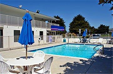 Motel 6 Charlotte - South