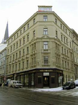 Photo of Hotel Victoria Prague