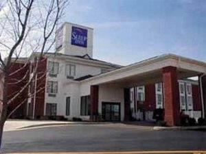 ‪Sleep Inn South Point‬
