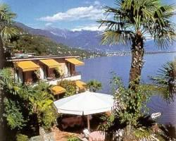 Photo of Hotel La Rocca Ascona