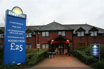 Photo of Premier Inn Mansfield (Tibshelf)