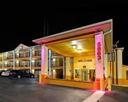 BEST WESTERN Garden Inn & Suites