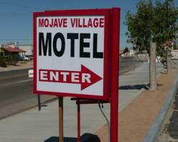 Mojave Village Motel