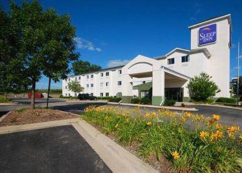 Photo of Sleep Inn Rockford