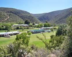Photo of De Oude Meul Oudtshoorn