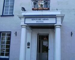 Photo of Kintore Arms Hotel Inverurie