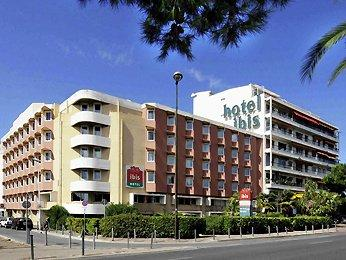 Hotel Ibis Nice Aeroport