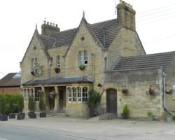 The Willoughby Arms