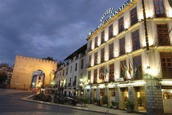 Hotel Triunfo Granada