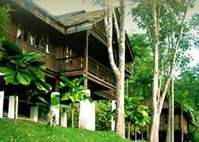 Kampung Tok Senik Resort Langkawi