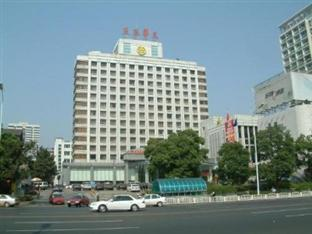Photo of Lotus Huatian Hotel Changsha