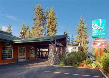 Photo of Quality Inn & Suites Casino Area South Lake Tahoe