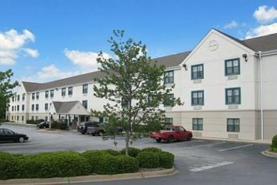 ‪Extended Stay America - Greenville - Airport‬