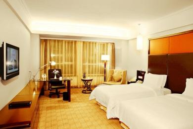 Photo of Huantian Hotel Changchun