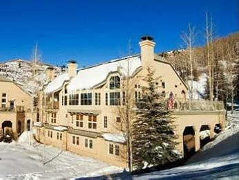 Photo of Meadows Townhomes Beaver Creek