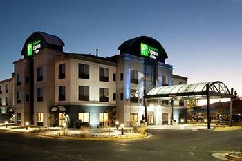 Holiday Inn Express Hotel & Suites Rock Springs Green River