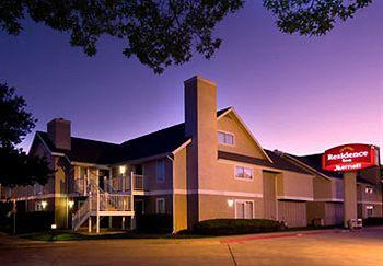 Residence Inn Lubbock