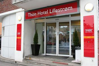 Thon Hotel Lillestrom