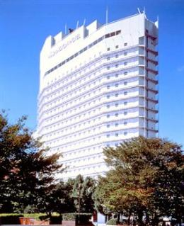 Photo of Yokohama Isezakicho Washington Hotel