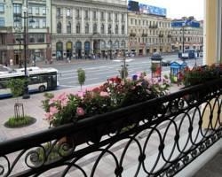 Nevsky 64 Apartments