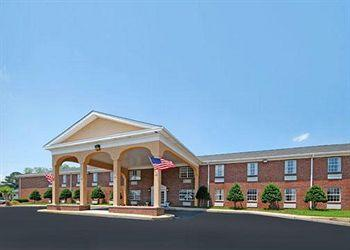 Econo Lodge Williamston