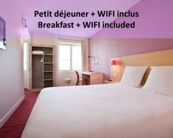 Ibis Styles Le Puy-en-Velay Centre