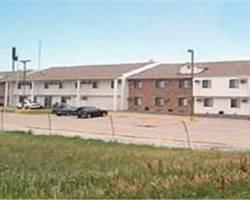 Luxury Inn & Suites Lincoln