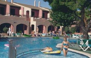 Photo of Aparthotel Club Andria Cala Santandria