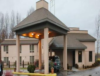 Photo of Comfort Inn Casey
