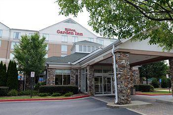 Hilton Garden Inn Atlanta Northpoint Photo