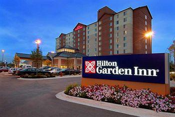 ‪Hilton Garden Inn Chicago O'Hare Airport‬