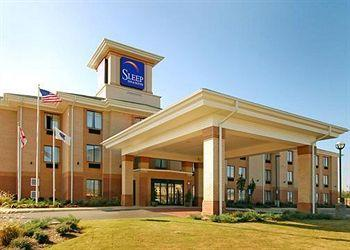 ‪Sleep Inn & Suites East Chase‬