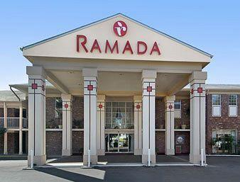 Ramada Ocala Hotel and Conference Center
