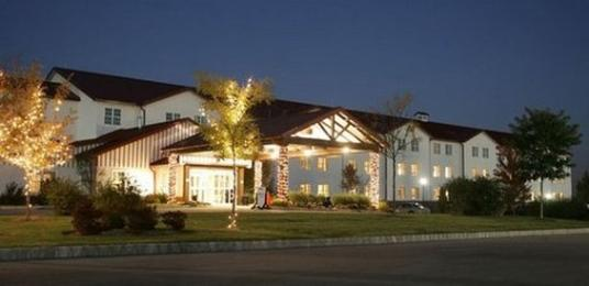 Normandy Farm Hotel &amp; Conference Center