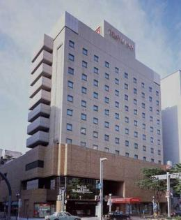 Sakae Tokyu Inn