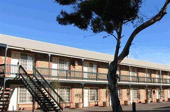 Goolwa Central Motel