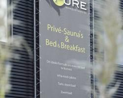 Pure Sauna Bed and Breakfast