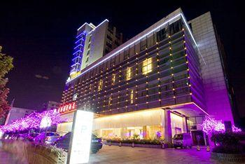 Nanjing Days International Hotel