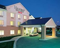 Photo of Fairfield Inn & Suites Bloomington