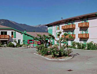 Photo of Best Western Hotel Florimont Saint Ferreol