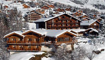 Le Chalet d'Adrien