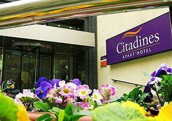 Citadines Tbilisi Freedom Square