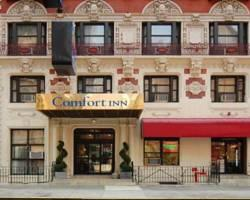 Comfort Inn Chelsea