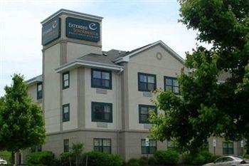 Extended Stay America - Boston - Nashua