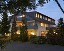 Kucher's Landhotel
