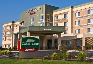 Courtyard Oneonta