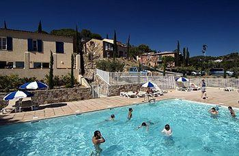 Odalys Residence Les Bastides de Grimaud