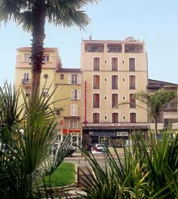 Photo of Hotel de France St-Raphaël