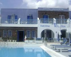 Photo of Poseidon Hotel Kamari